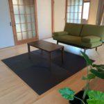 琉球畳が映える 和モダンなお部屋