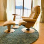 北九州市 J様邸 シンプルにまとめた寛ぎのお部屋
